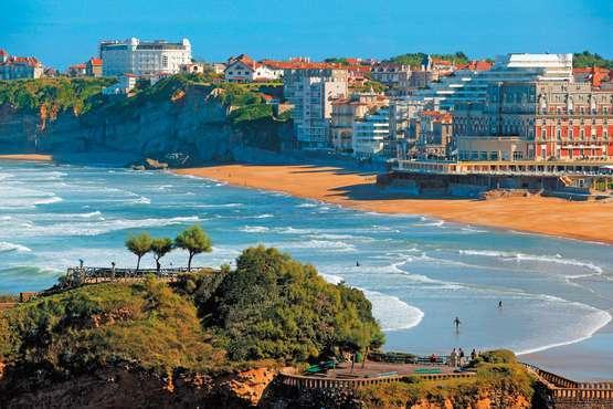 Biarritz © OT Biarritz