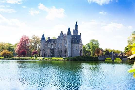 Schloss Bornem