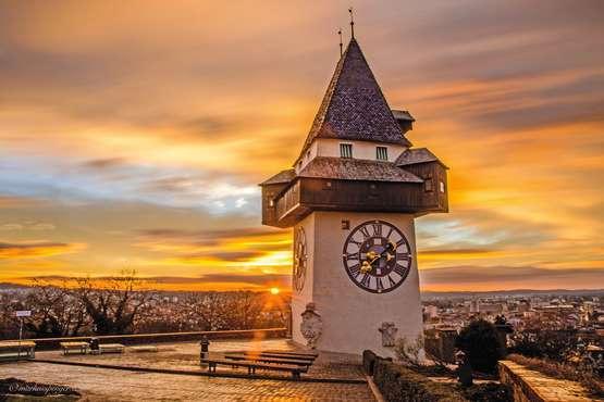 © Graz Tourismus - Markus Spenger