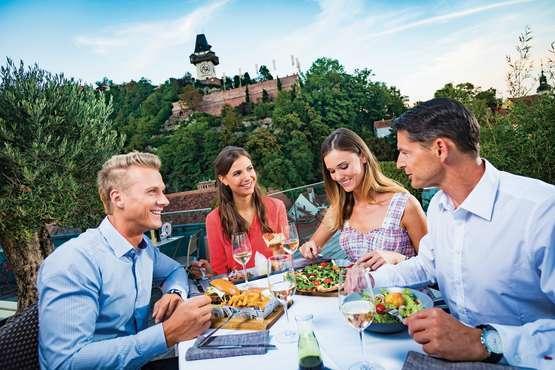 © Graz Tourismus - Werner Krug