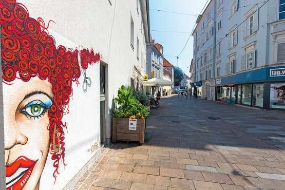 © Graz Tourismus - Harry Schiffer