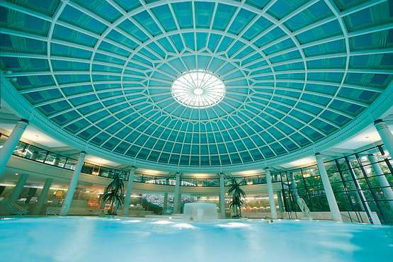 Caracalla © Baden-Baden Kur & Tourismus GmbH