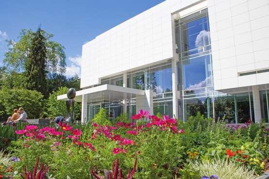 Museum Frieder Burda © Baden-Baden Kur & Tourismus GmbH