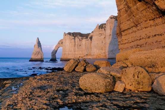 © H.Sentucq/CDT Seine Maritime