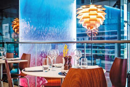 Restaurant L'Italiano