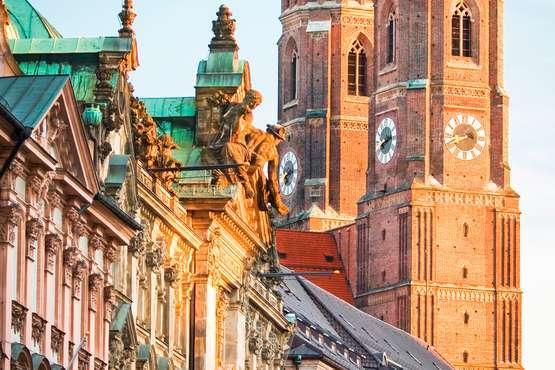 la cathédrale Notre-Dame © fottoo - Fotolia.com
