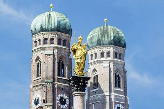 la cathédrale Notre-Dame © davis - Fotolia.com