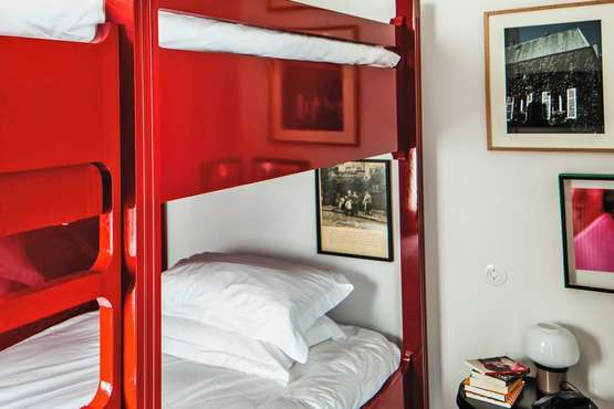 chambre Pigalle 12