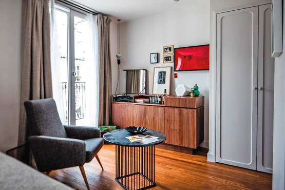 chambre Pigalle 21