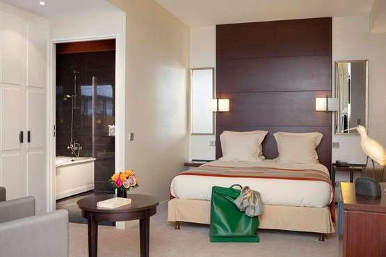 Zimmer «Deluxe»