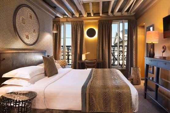 Zimmer «Supérieure balcon»