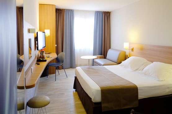 Zimmer «Confort»