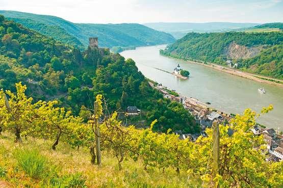 © Dominik Ketz Photography - Rheinland-Pfalz Tourismus GmbH
