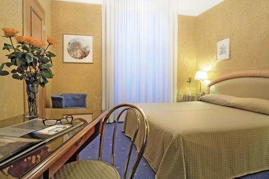 Standard Zimmer, klassischer Stil