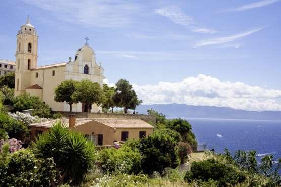 Cargèse © Tof Locoste - Fotolia.com