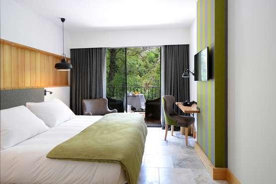 Zimmer «Rivière»