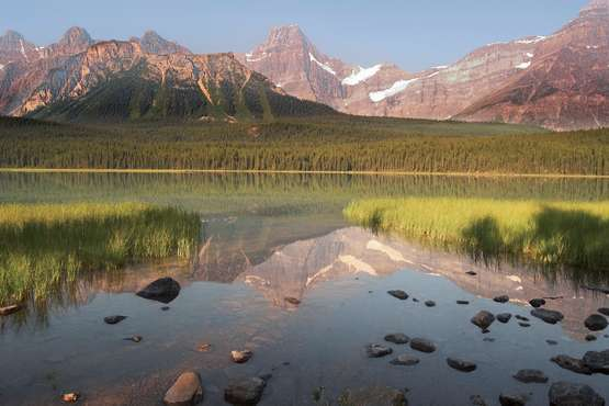 Parc National Jasper