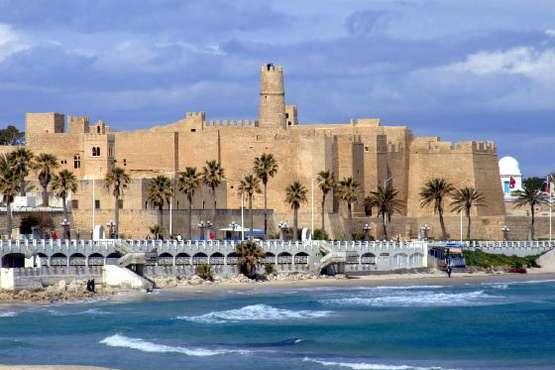 la Tunisie Monastir