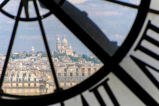 Louvre ohne Warteschlange © Galina Barskaya - Fotolia.com