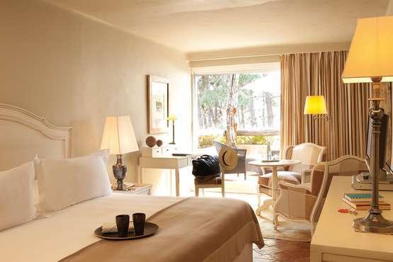 Chambre «grand confort»