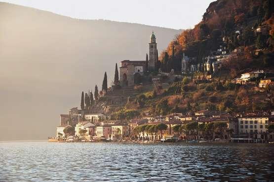 © Lugano Region / Enrico Boggia