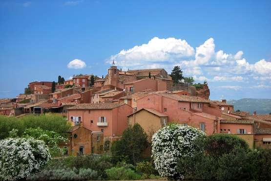 Roussillon © pictarena - Fotolia.com
