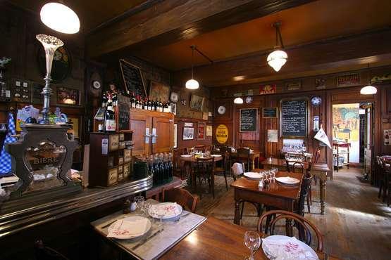 Café Comptoir Abel © Marie Perrin / ONLYLYON Tourisme et Congrès
