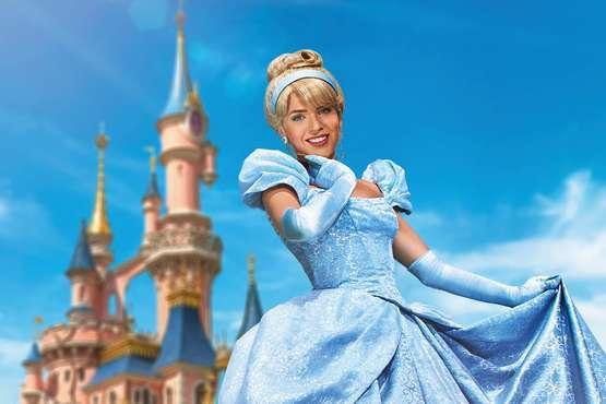 Cinderella © Disney