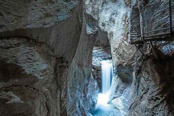 © Tourismus Adelboden - Lenk - Kandersteg / Stephan Boegli
