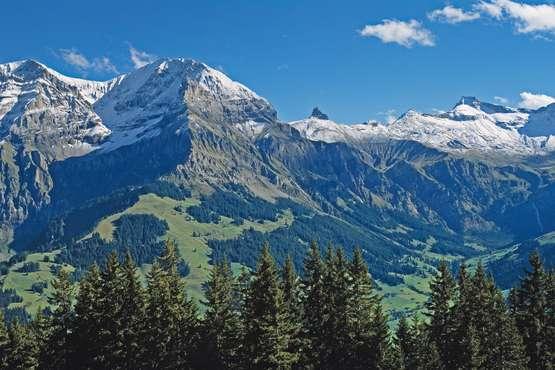 © Tourismus Adelboden - Lenk - Kandersteg / Photo Klopfenstein
