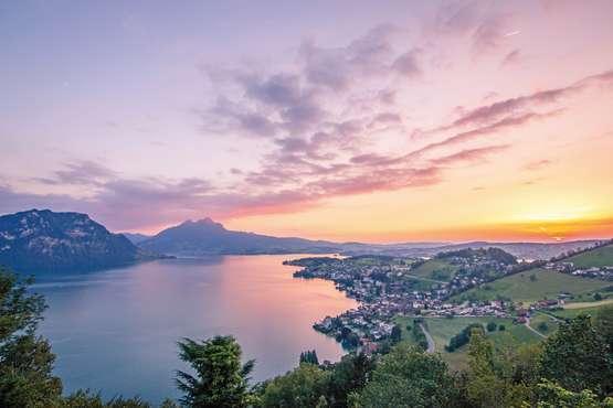 © Luzern Tourismus / Marvinho dos Santos