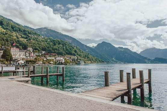 © Luzern Tourismus / Laila Bosco