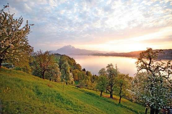 © Luzern Tourismus / Elge Kenneweg