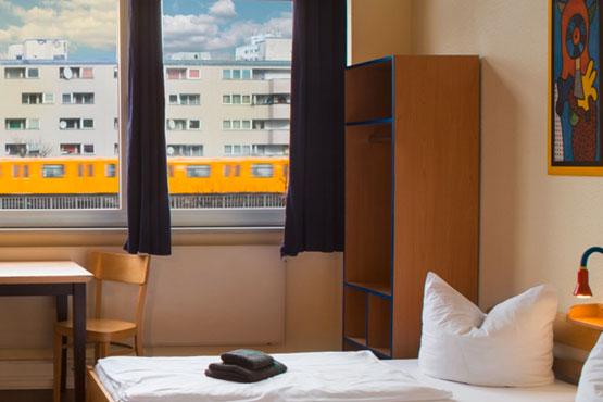 "Acama Hotel & Hostel Kreuzberg <span class=""stars"">2</span>"