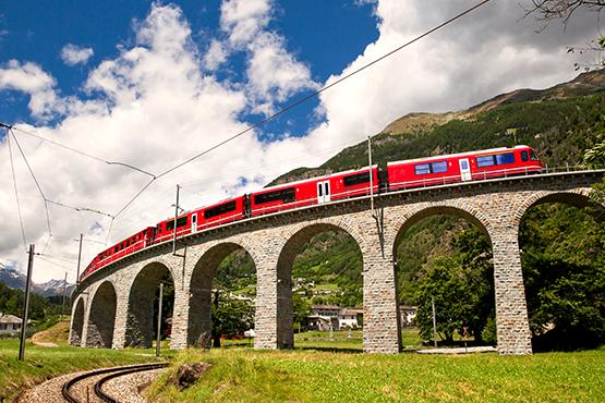 Tirano - Lugano