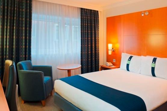Holiday Inn Regents Park  <span class='stars'>4</span>