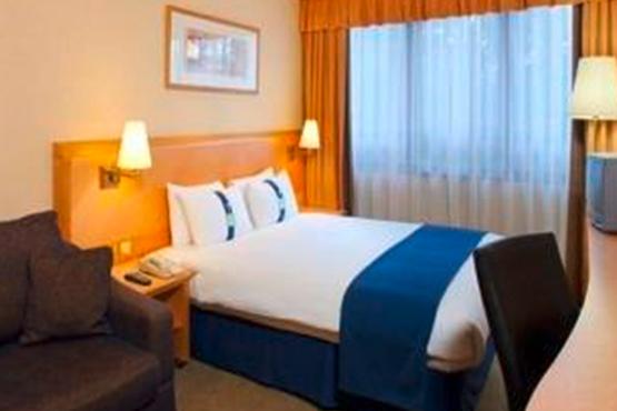 Holiday Inn Kensington Forum  <span class='stars'>4</span>