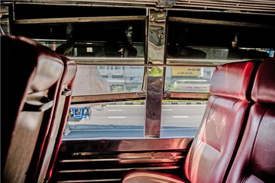 Transfers (Bus mit 25 Plätzen)