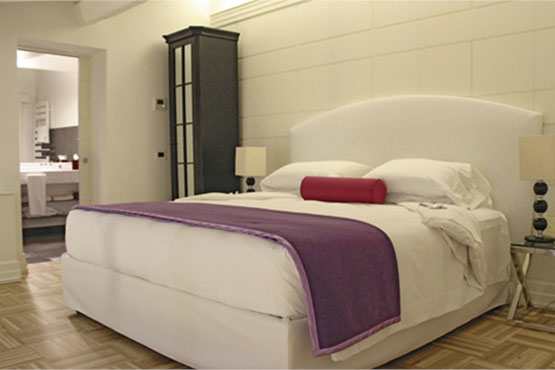 Hotel Firenze***