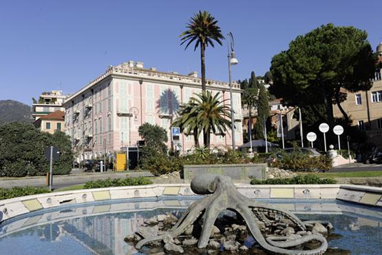 Europa Hotel Design Spa 1877****