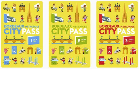 Bordeaux City Pass