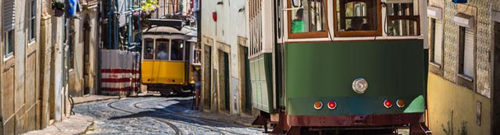 Privatisierung eines Trams