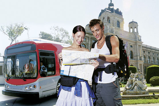 City Tour Card München