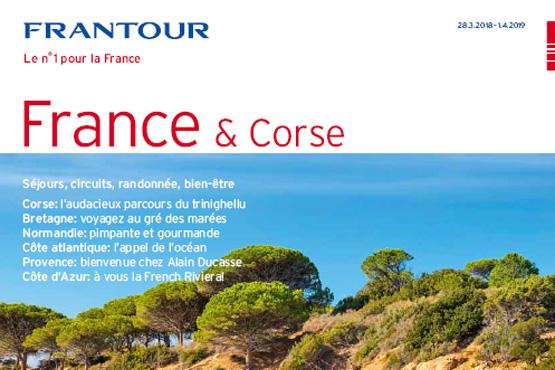 France & Corse