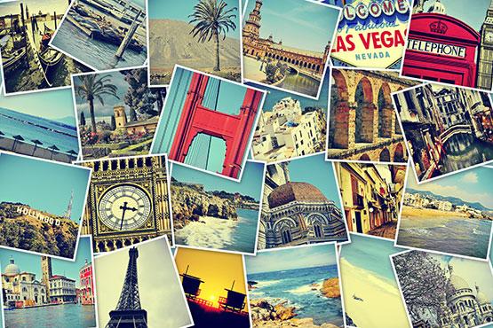 Weitere Top Städtereisen