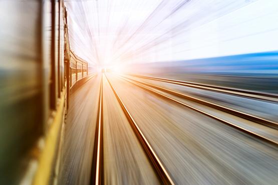 Weitere Bahnreisen