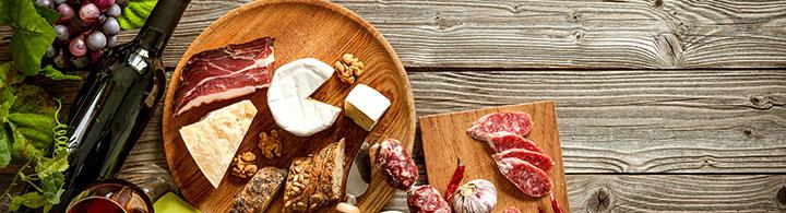 Allgäuer Käsestrasse  – Genussurlaub für alle Sinne