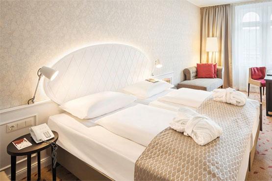 Austria Trend Hotel Rathauspark<span class='stars'>4</span>