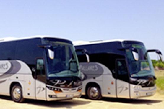 VISITE EN BUS à ARRêTS MULTIPLES