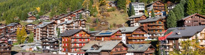 Dorfrundgang Zermatt